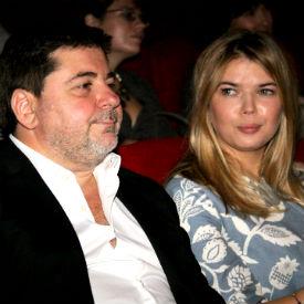 Беременная жена Александра Цекало снялась в модной ...