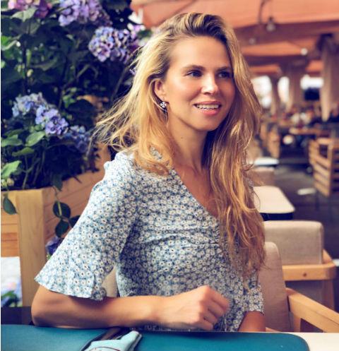 Бывшая жена Вадима Казаченко впервые вышла в свет с новым бойфрендом
