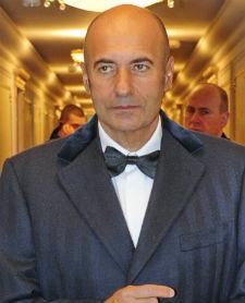 Игорь Крутой, трое детей