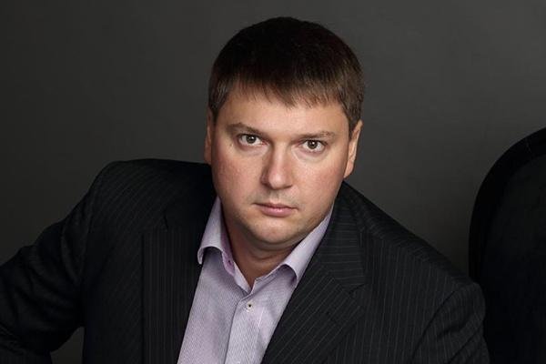 Адвокат Роман Лоторев