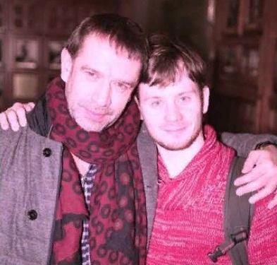 В свое время Михаил тесно сотрудничал с Владимиром Машковым