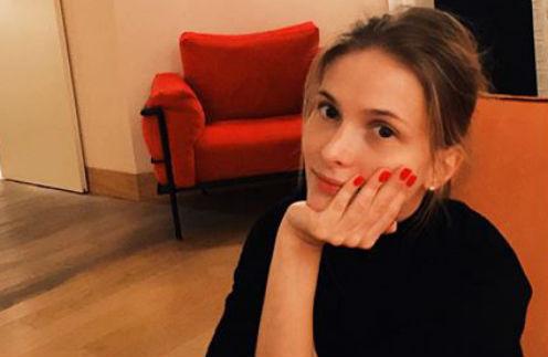 Светлана Иванова рассказала об отце Полины