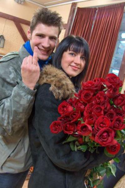 Александр Нелидов и Наталья Павлова были одной из самых ярких пар на проекте