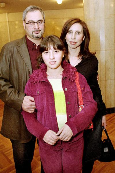 Рождение дочери Инги спасло Ирину от депрессии