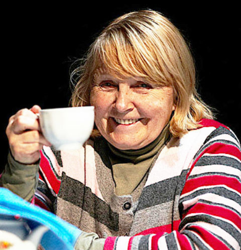 Людмила Крылова почти не контактирует с дочерью