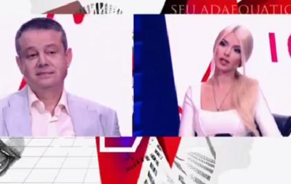 Руслан и Алена Кравец