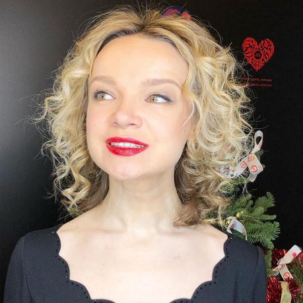 Виталина Цымбалюк-Романовская утверждает, что мечтает о примирении с мужем