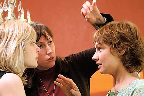 Алена Бабенко с детства мечтала познакомиться с Глаголевой