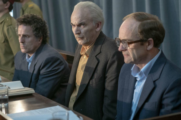 Виновными в трагедии были признаны Виктор Брюханов, Анатолий Дятлов и Николай Фомин