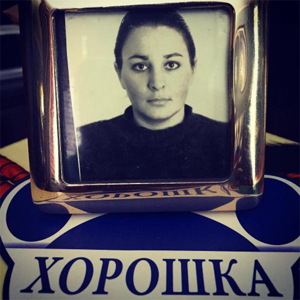 Эта инсталляция покорила жену Александра Буйнова и погасила серьезный конфликт в семье
