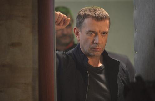 Владимир Машков в новой роли