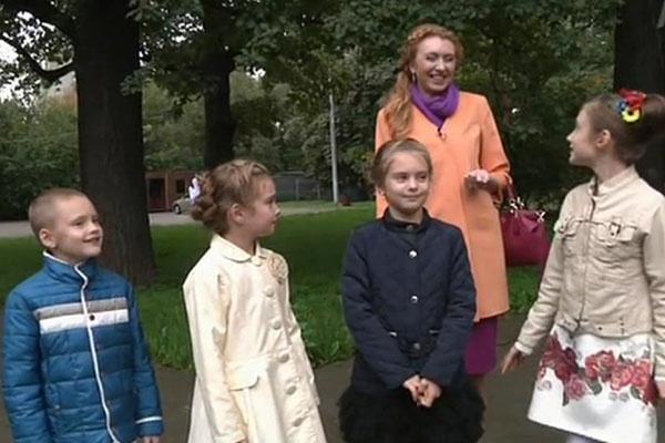 Внуки Игоря Кириллова впервые дали интервью