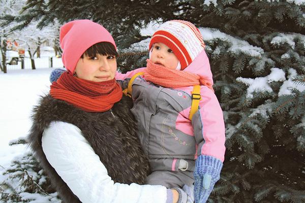 Отец Григорий не только спас Валю Чернядьеву с дочкой Аней, но и помог девушке выбрать дальнейший путь