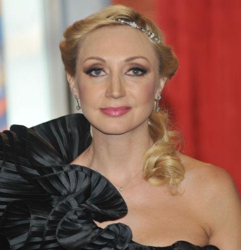 Почему Кристина Орбакайте не смогла быть женой Владимира Преснякова: долгий путь дочери Пугачевой к счастью