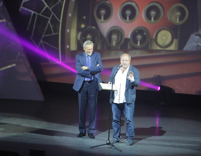 Александр Михайлов, Дмитрий Астрахан