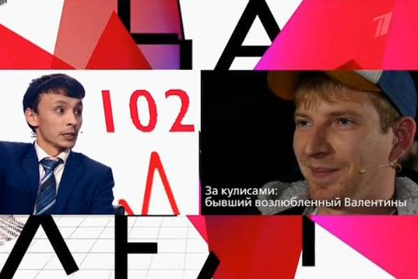 Хабиб Патахонов и Виктор Попов
