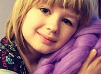 Участница детского «Голоса» продолжает лечение после страшной аварии
