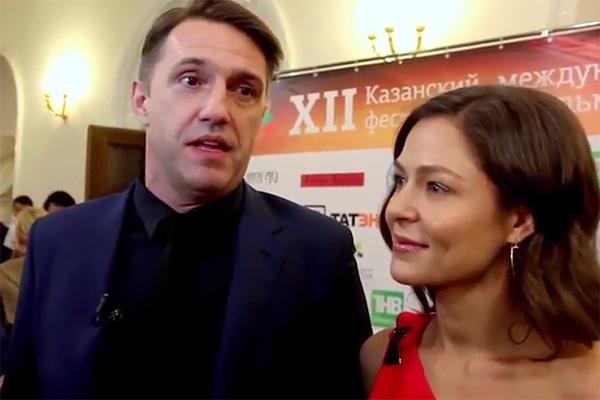 Вдовиченков и Лядова дали понять, что им пока нечем порадовать поклонников