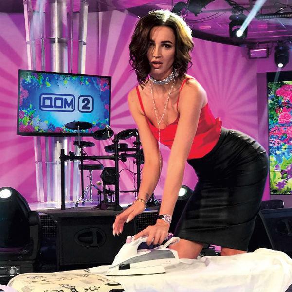 Участие в скандальном реалити-шоу стало трамплином в карьере Ольги