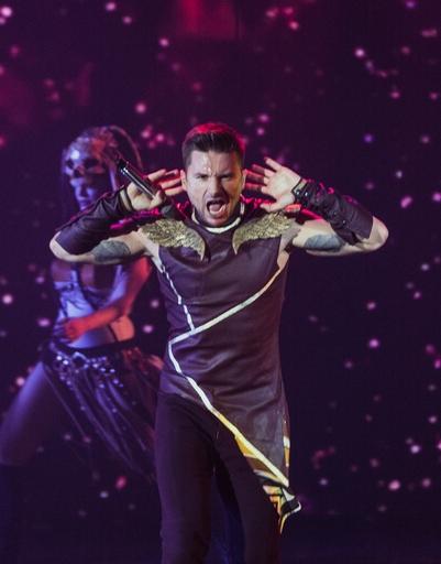 Ценители творчества Сергея остались в огромном восторге от его шоу