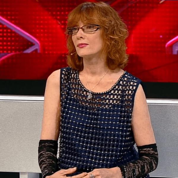 Ольга Зарубина утверждает, что наследство Александра Малинина ее дочку не интересует