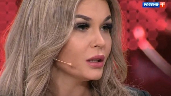 Ольга Семенова утверждает, что получала угрозы от Алисы Аршавиной