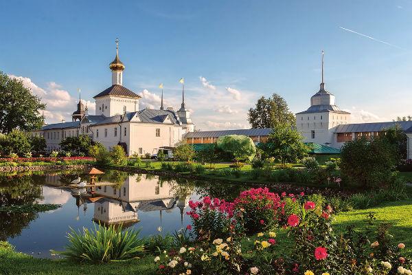 Таинство состоится в Толгском женском монастыре