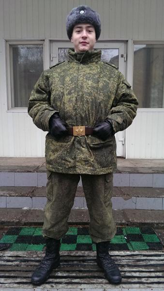 Внук великого писателя Василий Шукшин-младший