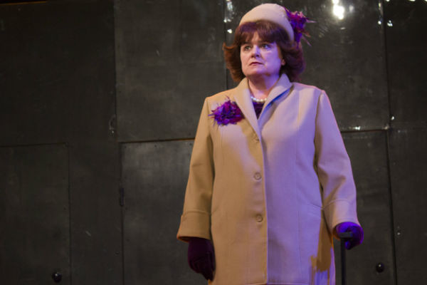 Соколовой  часто доставались главные роли в спектаклях