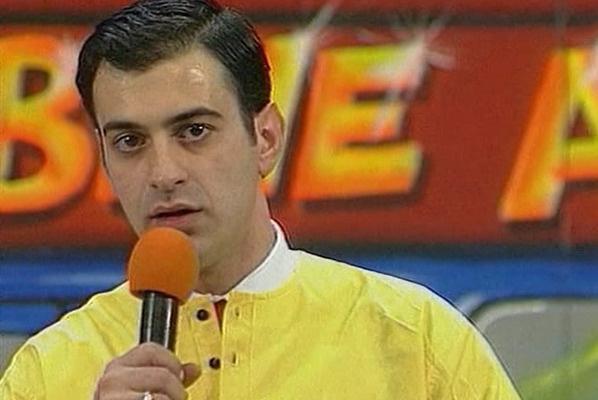 Около девяти лет Мартиросян выступал за команду «Новые армяне»