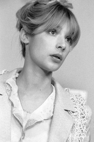 Вера Глаголева появилась на экранах в 1975 году