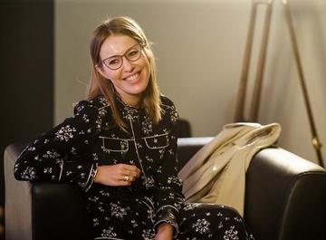 Ксения Собчак пришла в ужас от отпуска за границей
