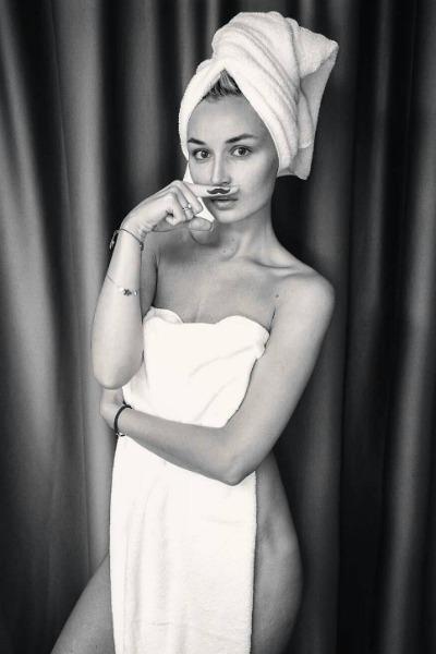 Фотограф Дмитрий Исхаков всегда знает, как правильно сфотографировать жену