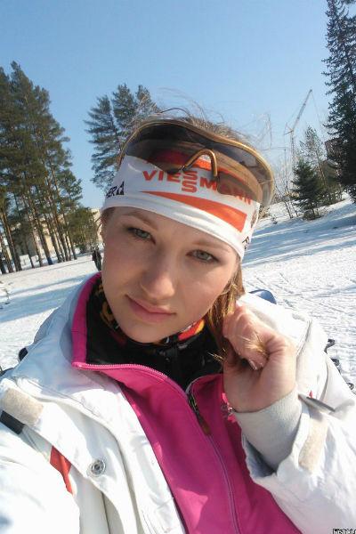Алина Якимкина