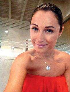 Юлиия Харламова (Лещенко) хочет, чтобы все было по справедливости