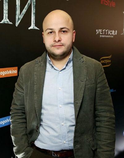 Егор Баранов