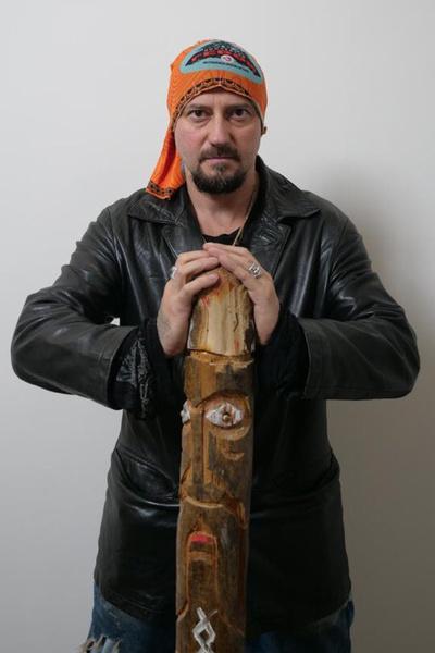 Иван Шабанов