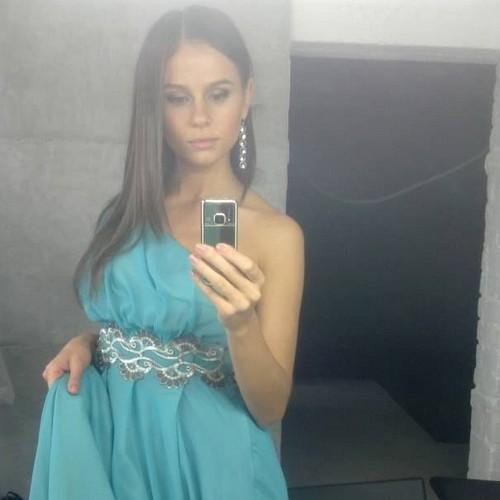 Кристина Дзюба
