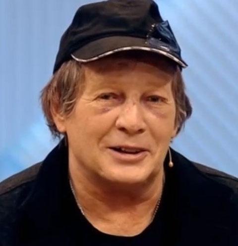 Крис Кельми