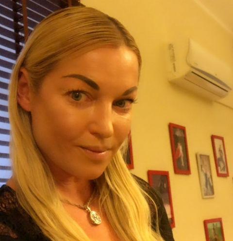 Анастасия Волочкова рассказала о болезни отца