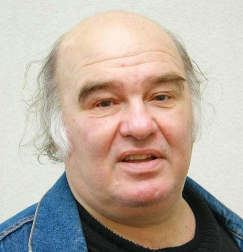 Юрий Ароян