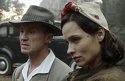 Андрей Панин сыграл в фильме «Гетеры майора Соколова» свою последнюю роль