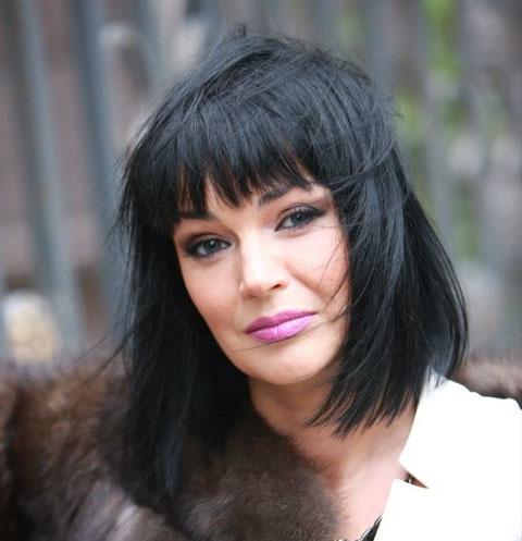 Юлия Абдулова