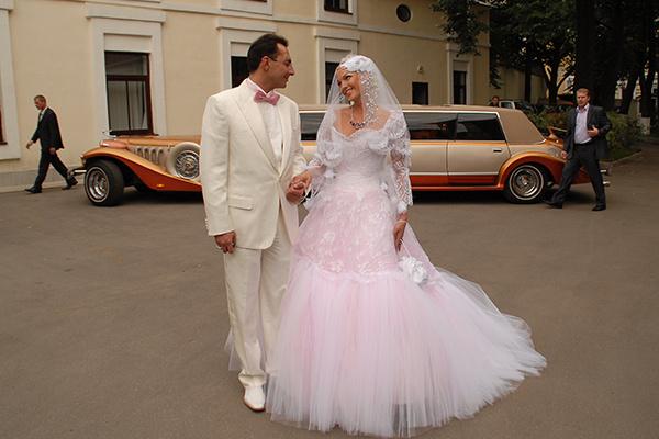 Свадьба Игоря и Насти оказалась фиктивной: они даже не расписались