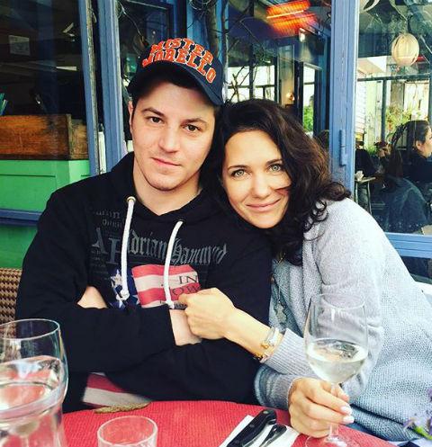 Екатерина Климова страдает из-за супруга