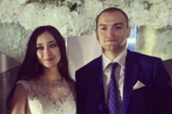 Свадьба дочери судьи наделала много шума