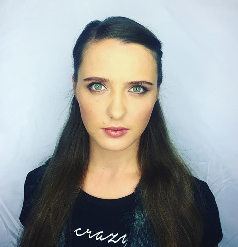Наталья Краско