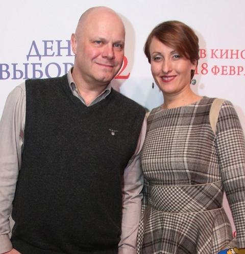 Алексей Кортнев и Амина Зарипова