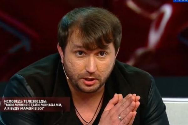Андрей Сусиков, четвертый муж Ксении Стриж