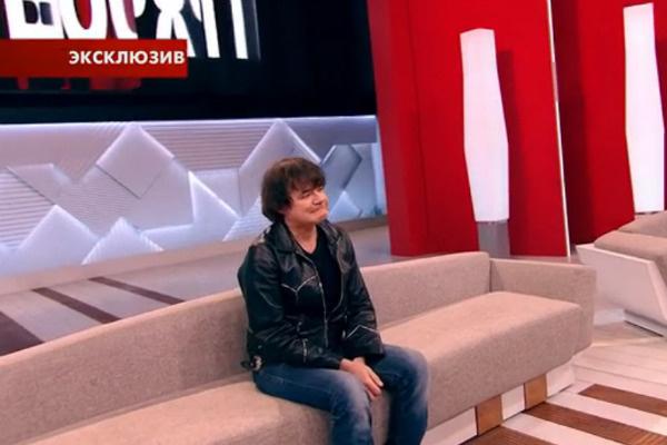 Евгений вернулся в Москву и не признает себя зависимым